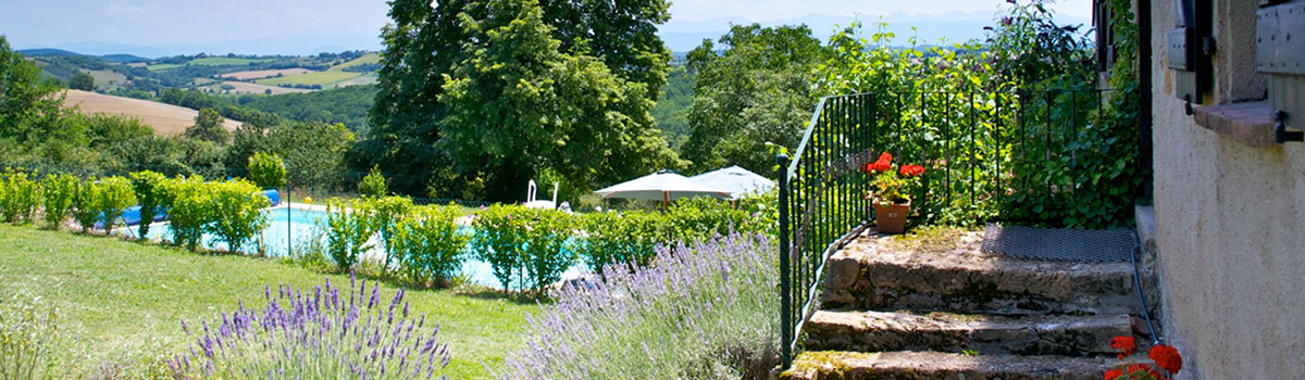 Holiday Rental South of France Olivier