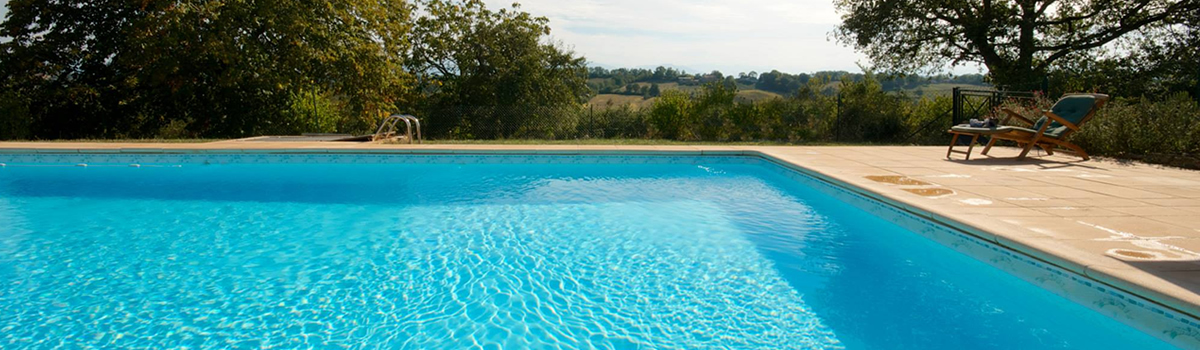 Holiday rental South of France Olivier Pool